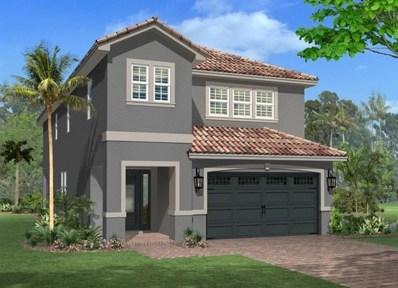 7392 Marker Avenue, Kissimmee, FL 34747 - MLS#: T3117029