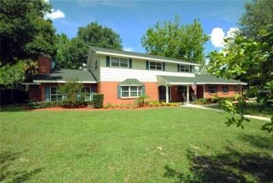 1314 Estatewood Drive, Brandon, FL 33510 - MLS#: T3117034
