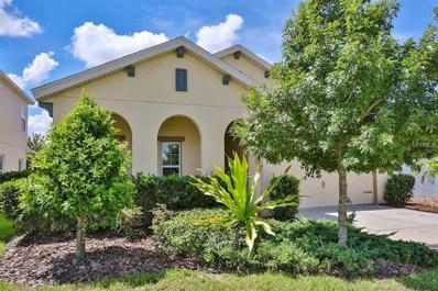 6518 Nestall Court, Apollo Beach, FL 33572 - MLS#: T3117040