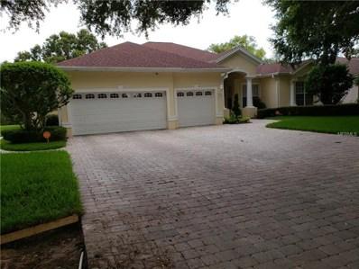 10310 Carroll Cove Place, Tampa, FL 33612 - MLS#: T3117044