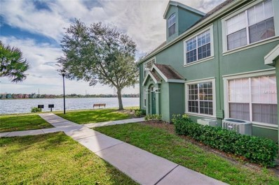 9304 Lake Chase Island Way UNIT 9304, Tampa, FL 33626 - MLS#: T3117045