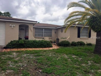 9221 Rainbow Ln., Port Richey, FL 34668 - MLS#: T3117047