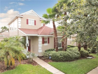 20127 Bending Creek Place, Tampa, FL 33647 - MLS#: T3117057