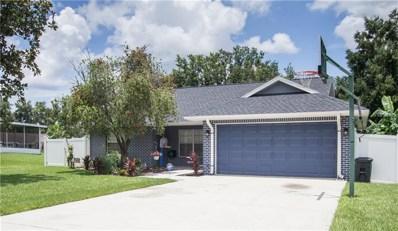 38805 Berta Drive, Zephyrhills, FL 33540 - MLS#: T3117077