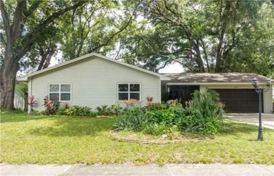 528 Julie Lane, Brandon, FL 33511 - MLS#: T3117080