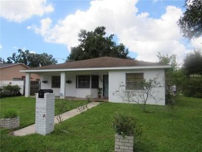 7606 N Rome Avenue, Tampa, FL 33604 - MLS#: T3117114