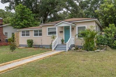 811 W Peninsular Street, Tampa, FL 33603 - MLS#: T3117128