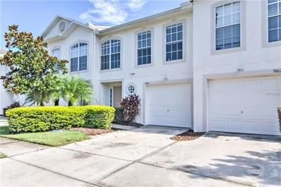 9860 Ashburn Lake Drive, Tampa, FL 33610 - MLS#: T3117146