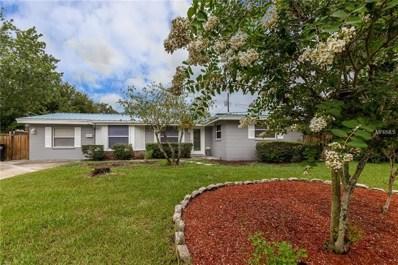 7807 N Matanzas Avenue, Tampa, FL 33614 - MLS#: T3117152