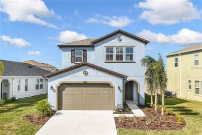 4537 Tramanto Lane, Wesley Chapel, FL 33543 - MLS#: T3117154