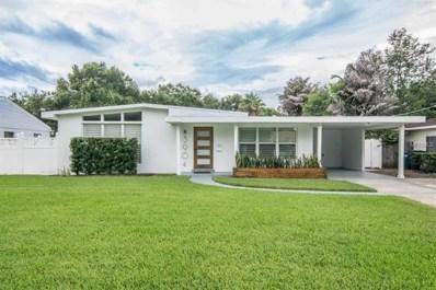 3904 W Estrella Street, Tampa, FL 33629 - MLS#: T3117170