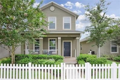 2756 Lantern Hill Avenue, Brandon, FL 33511 - MLS#: T3117197