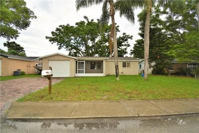 7014 Ivanhoe Drive, Port Richey, FL 34668 - MLS#: T3117199
