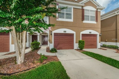 10206 Westpark Preserve Boulevard, Tampa, FL 33625 - MLS#: T3117238