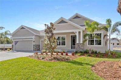 1454 Aberdeen Oaks Drive, Dunedin, FL 34698 - MLS#: T3117241