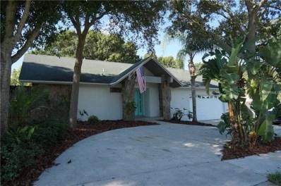 1731 Union Street, Clearwater, FL 33755 - MLS#: T3117246