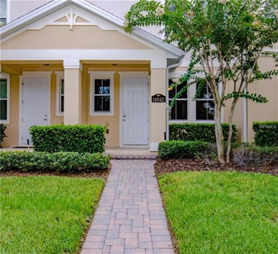14042 Avenue Of The Groves, Winter Garden, FL 34787 - MLS#: T3117247