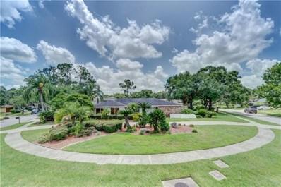4020 Priory Circle, Tampa, FL 33618 - MLS#: T3117266