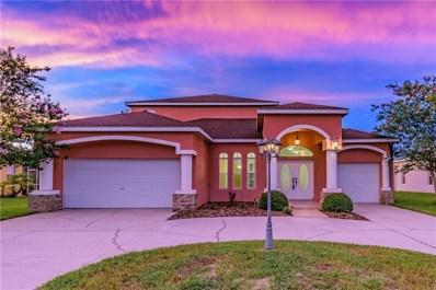 10902 Lynn Lake Circle, Tampa, FL 33625 - MLS#: T3117281
