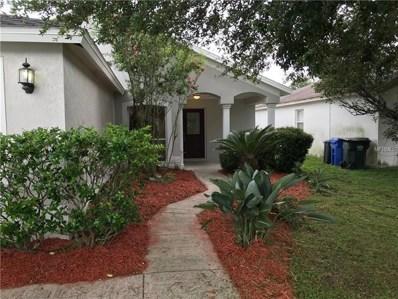 1712 Erin Brooke Drive, Valrico, FL 33594 - MLS#: T3117332