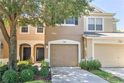 4952 Pond Ridge Drive, Riverview, FL 33578 - MLS#: T3117333