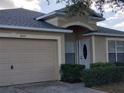 12107 Pepper Creek Court, Riverview, FL 33579 - MLS#: T3117354