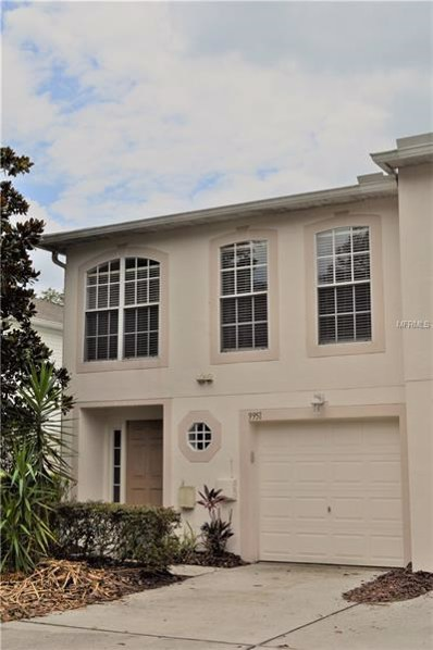 9951 Ashburn Lake Drive, Tampa, FL 33610 - #: T3117355