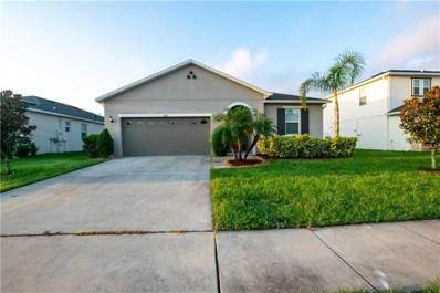 1560 Auburn Hills Court, Tavares, FL 32778 - MLS#: T3117367