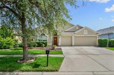 15527 Martinmeadow Drive, Lithia, FL 33547 - MLS#: T3117383