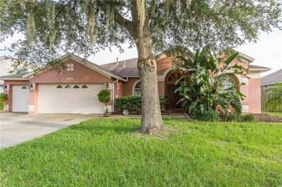 4508 River Overlook Drive, Valrico, FL 33596 - MLS#: T3117392