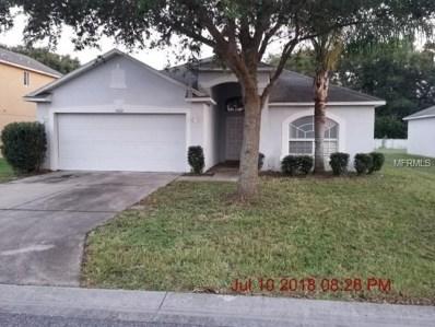 3607 Harvest Orchard Drive, Plant City, FL 33567 - MLS#: T3117400
