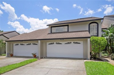 13906 Clubhouse Circle, Tampa, FL 33618 - MLS#: T3117413