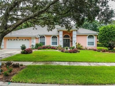 5011 Londonderry Drive, Tampa, FL 33647 - MLS#: T3117417