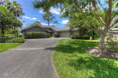 5351 Sand Crane Court, Wesley Chapel, FL 33543 - MLS#: T3117423