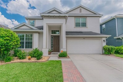 4316 Rustic Pine Place, Wesley Chapel, FL 33544 - MLS#: T3117447