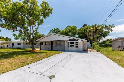 10603 Camelia Drive, Port Richey, FL 34668 - MLS#: T3117458