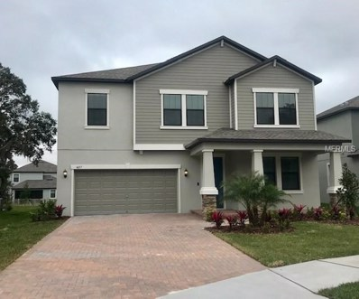4657 Chadmore Court, Wesley Chapel, FL 33543 - #: T3117466