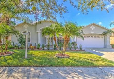 9264 Estate Cove Circle, Riverview, FL 33578 - MLS#: T3117472