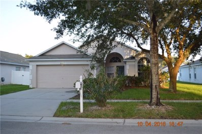 2735 Pankaw Lane, Valrico, FL 33596 - MLS#: T3117474