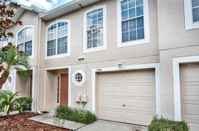 9906 Ashburn Lake Drive, Tampa, FL 33610 - MLS#: T3117481