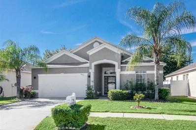 24613 Siena Drive, Lutz, FL 33559 - MLS#: T3117494