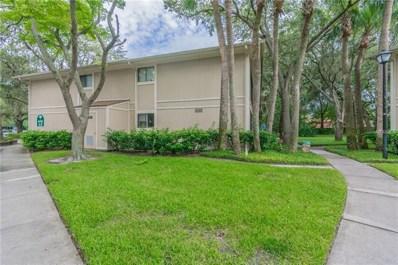 6010 Laketree Lane UNIT F, Temple Terrace, FL 33617 - MLS#: T3117501