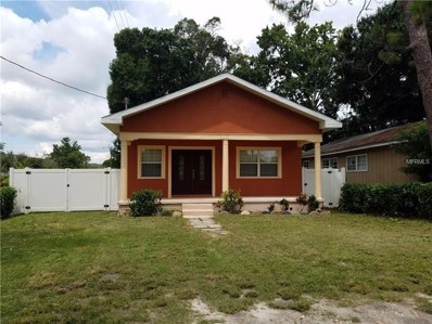 7202 N Amos Avenue, Tampa, FL 33614 - MLS#: T3117503