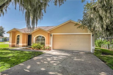 4889 Myrtle View Drive N, Mulberry, FL 33860 - MLS#: T3117534