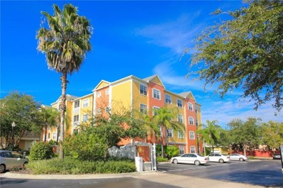 4207 S Dale Mabry Highway UNIT 3205, Tampa, FL 33611 - MLS#: T3117538