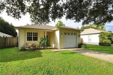 106 2ND Avenue SE, Lutz, FL 33549 - MLS#: T3117548