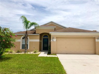 24406 Landing Drive, Lutz, FL 33559 - MLS#: T3117555