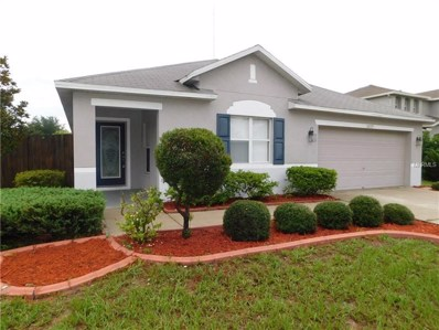 10725 Boyette Creek Boulevard, Riverview, FL 33569 - MLS#: T3117563