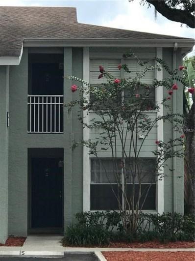 5440 S MacDill Avenue UNIT 4L, Tampa, FL 33611 - MLS#: T3117565