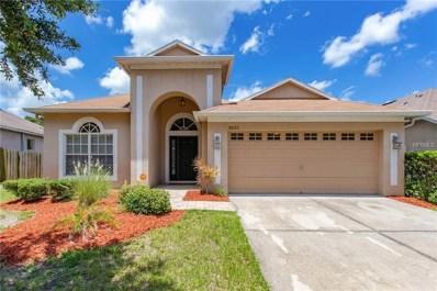 8021 Moccasin Trail Drive, Riverview, FL 33578 - MLS#: T3117579